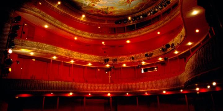 Formation Théâtre et développement personnel 2018/2019