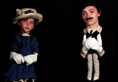 Les marionnettes Kokoschka